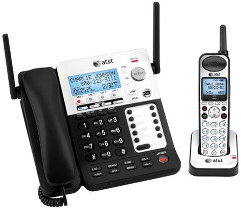 best cordless phone range