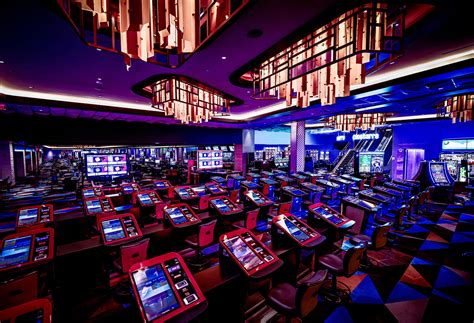 Electronic Table Games & Cashless Technology Arrive in Las ...