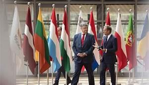 EU leaders recognize significant progress in Ukrainian ...