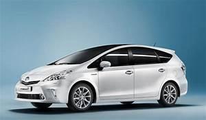 Toyota 7 Places Hybride : preise f r den 7 sitzer toyota prius beginnen ab euro gr ne autos ~ Medecine-chirurgie-esthetiques.com Avis de Voitures