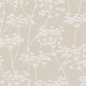 Superfresco Easy Paste the Wall Aura Taupe Wallpaper at ...