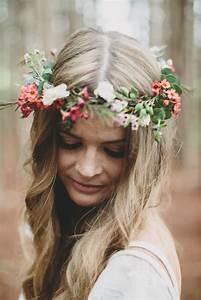 Australian Native Wax Flower Crown Au