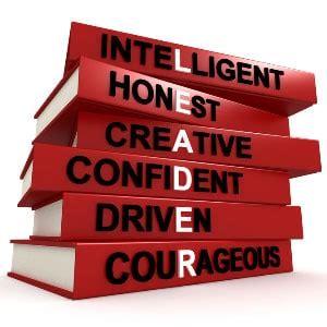 leadership characteristics    possess breath