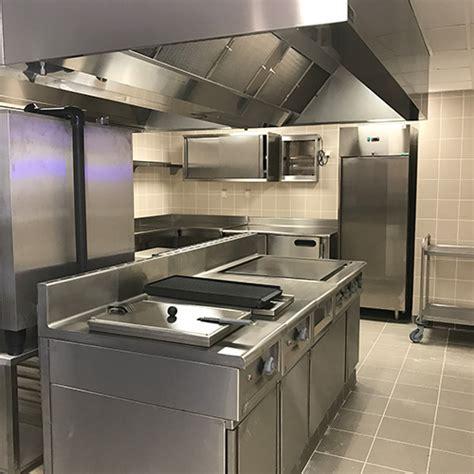 fourneau cuisine résidence retraite service beaupré du réal
