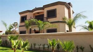 Maison Au Maroc : facade maison maroc trendy maison duhtes tinghir hotel ~ Dallasstarsshop.com Idées de Décoration
