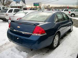 2006 Chevrolet Impala - Exterior Pictures