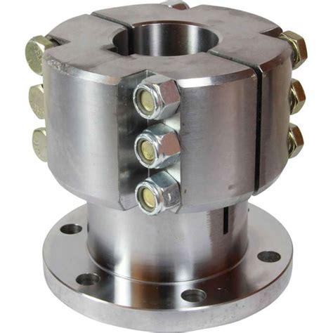 clamp  prop shaft split  coupling