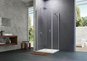 porte et paroi de douche new design pure huppe With porte douche design