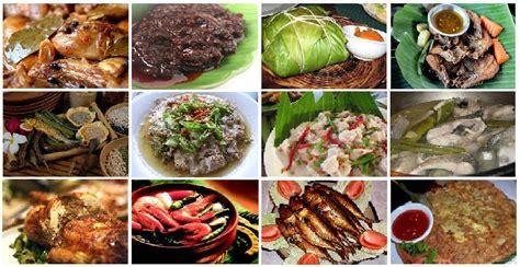 phil cuisine philippine cuisine