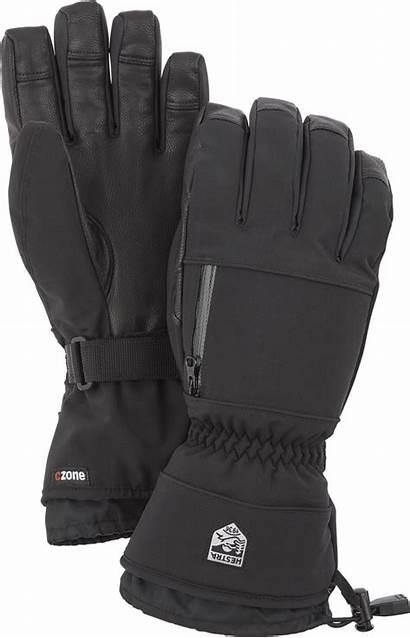 Hestra Czone Pointer Glove Gloves Ski Finger