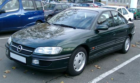 opel omega our current news pics slammed on pfadt coilovers
