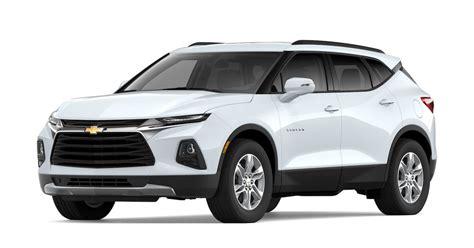 2019 Chevrolet Blazer First Drive Review