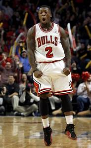 Chicago Bulls - Nate Robinson : 2012-Present | Pinterest ...