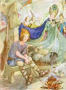 Be Be S Collection Kleine Prinzessin : der schweinehirt m rchenatlas ~ Frokenaadalensverden.com Haus und Dekorationen