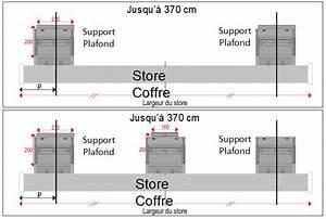 Comment Poser Des Rideaux De Façon Originale : comment poser votre store banne coffre terrasse ~ Zukunftsfamilie.com Idées de Décoration