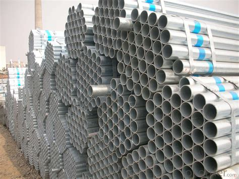 galvanized pipe america standard astm  gg hot dipped  pre galvanized pipe real time