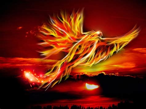phoenix rising - The Unchargeables