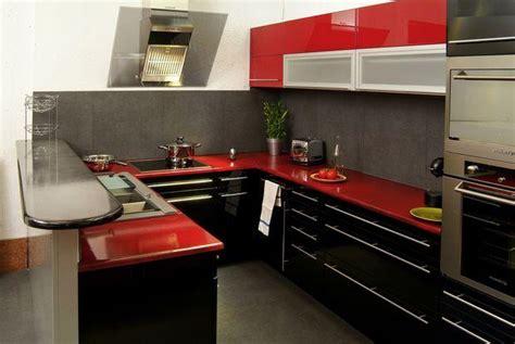 cuisines pas cher en allemagne cocinas galeras para espacios reducidos paperblog