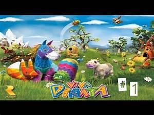 Let39s Play Viva Pinata Xbox 360 1 YouTube
