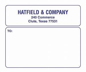 business label printing design houston print shop services With address label printing service