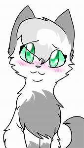 Warrior Cat O.C: Freshstep by LollipopCherry on DeviantArt