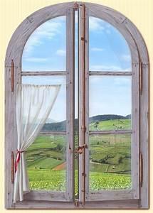 Trompe L Oeil Fenetre Exterieur : 17 best images about trompe l 39 oeil on pinterest window paint ideas and french school ~ Melissatoandfro.com Idées de Décoration
