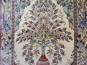 ghoum soie tapis prestigieux n221 125x80cm With tapis ghoum soie prix