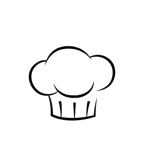 pictogramme cuisine chef hat icon icons by canva clipart clipartpost