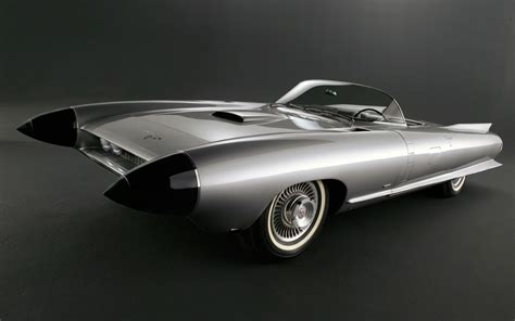 1959 Cadillac Cyclone Concept Photo 12