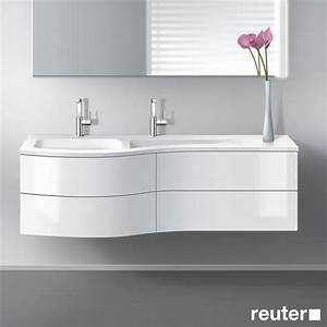 Waschtisch Hochglanz Weiß : burg sinea waschtischunterschrank eckventil waschmaschine ~ Markanthonyermac.com Haus und Dekorationen