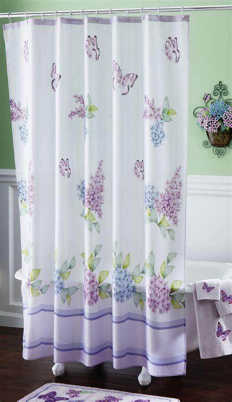 lilac bathroom decor spring bathroom decor purple butterflies w lilac floral
