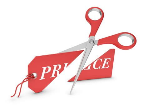 is there a case for an annual price decrease letter