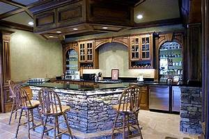 cool basement bar cool basement ideas to decorate your With fun basement basement bar ideas