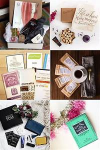 A Mother's Day Gift Guide: Subscription Boxes | Sparkles ...