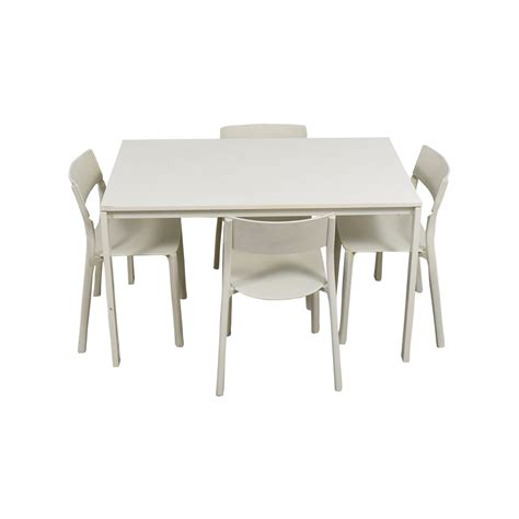 ikea kitchen table and chairs dining sets used dining sets for sale