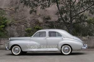 Sold  Packard Clipper 6 Sedan Auctions - Lot 16