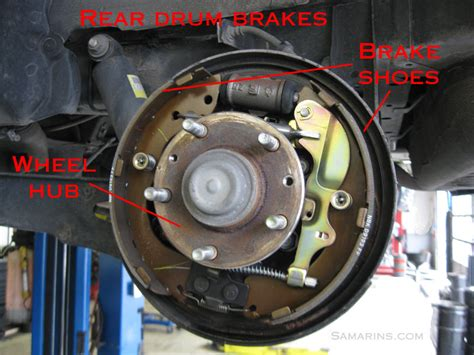 wheel bearing   works symptoms problems