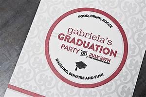 Tips para diseñar las mejores invitaciones de graduación Graduaciones Blog Graduacion