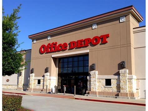 Office Depot Humble Tx by Office Depot 2661 Humble Tx 77346