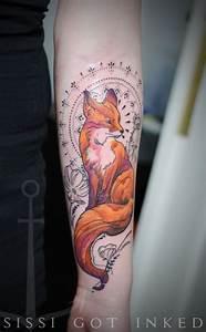 Tatouage Petit Prince : tatouage renard petit prince ~ Farleysfitness.com Idées de Décoration
