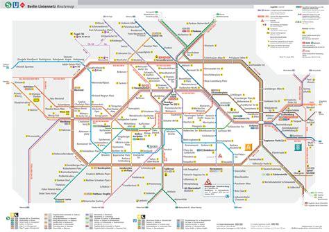 überseequartier U Bahn by Map Of Berlin Subway Underground U Bahn