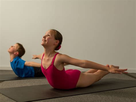 Kids Yoga Canberra - Bikram Yoga Canberra