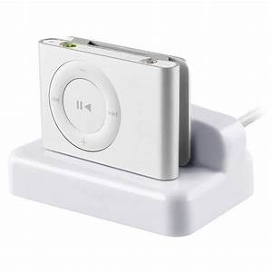 Usb Charger  U0026 Sync Dock Cradle For Apple Ipod Shuffle 2
