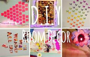 DIY girly room decor Room ideas Pinterest Beautiful