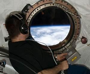 International Space Station To Get Facelift - Redorbit