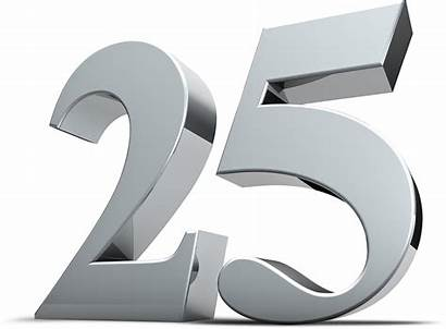 Years 25th Deal Calder Number Adsense Hpk