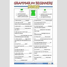 Grammar For Beginners Some  Any Worksheet  Free Esl Printable Worksheets Made By Teachers
