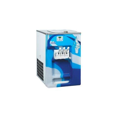 tablier et toque de cuisine machine à glaces à l 39 italienne op238c