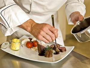 Demi Glace Derivative Sauces The Culinary Cook