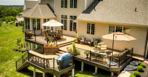 how to file for a deck construction permit porch advice